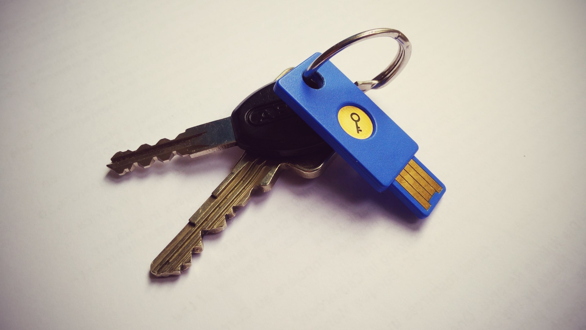 U2F_security_key