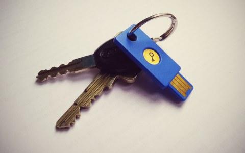 U2F_security_key